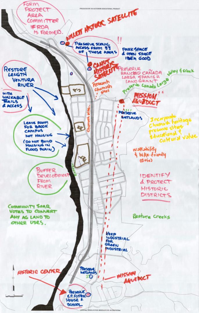 North Avenue design charrette   Community-based land use ideation session